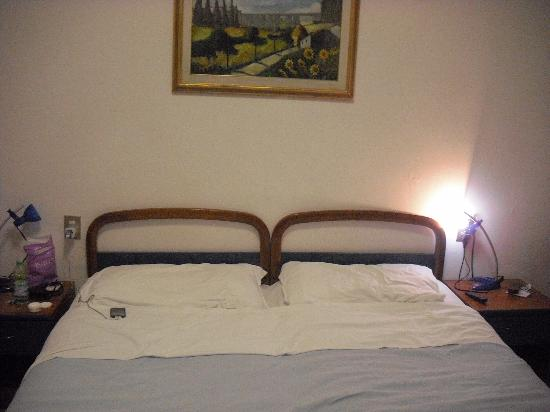 Sogni d'oro: quarto Cristina  House