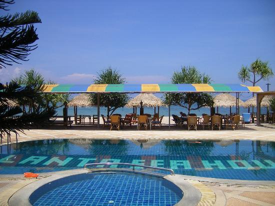 Lanta Sunny House Hotel - room photo 8800644
