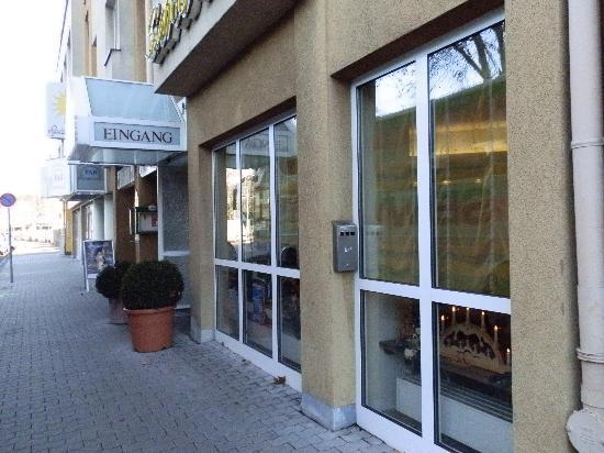 Photo of Hotel Scholz Koblenz