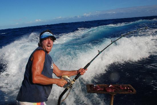 Deep sea fishing kauai kapaa hi updated 2018 top tips for Fishing in kauai