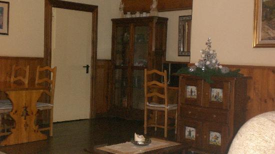 Hotel Calitxo: interior