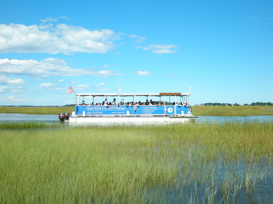 ‪Essex River Cruises & Charters‬