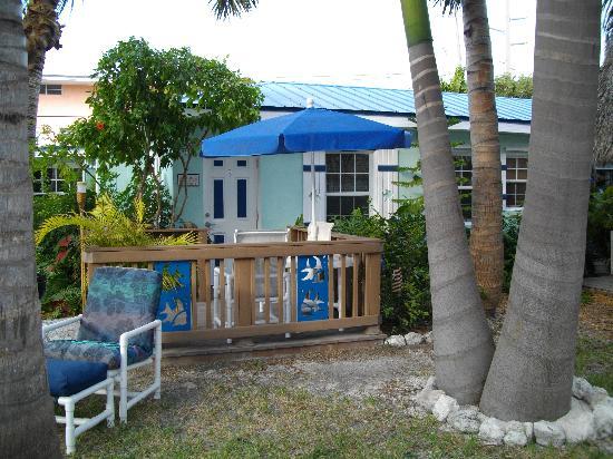 Island Bay Resort : Cottage 9