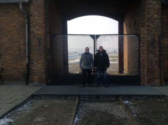 Krakow Trip - Auschwitz Tours