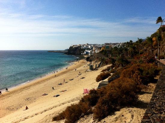 Mal Nombre - Picture of Playa de Sotavento, Playa de Jandia - TripAdvisor