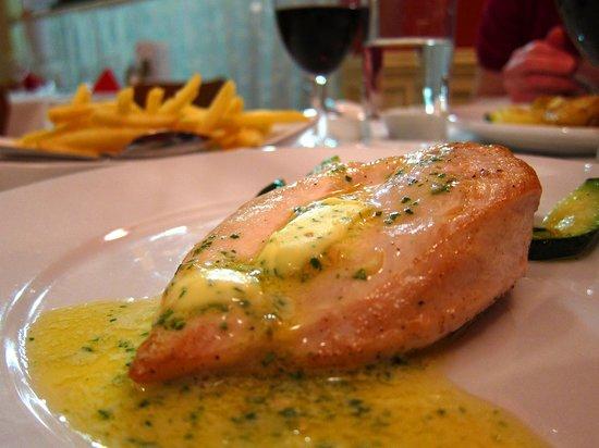 Bon Appetite: chicken fillet
