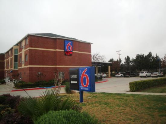 Motel 6 McKinney: Motel 6 Accor