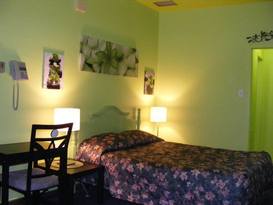 Photo of Hotel Casa Bella Montreal