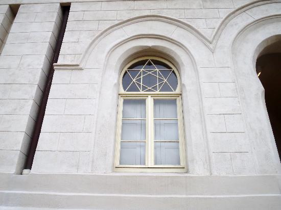 Capitol Complex Visitors Center : Love the windows