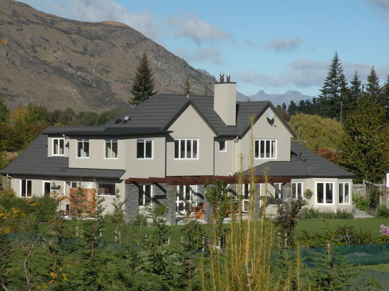 Photo of Queenstown Country Lodge