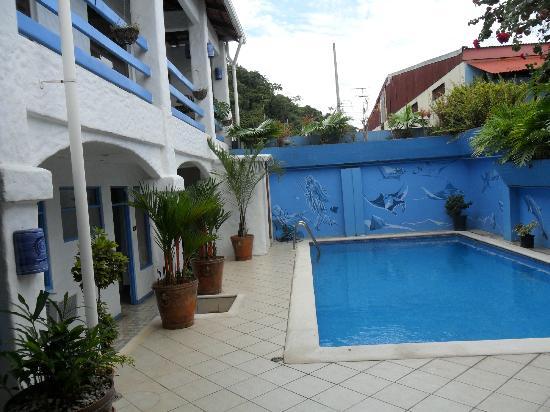 La Sirena Hotel: pool