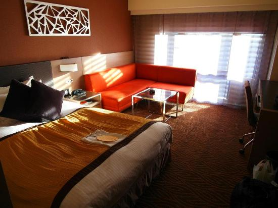Hotel Sardonyx Tokyo : Room