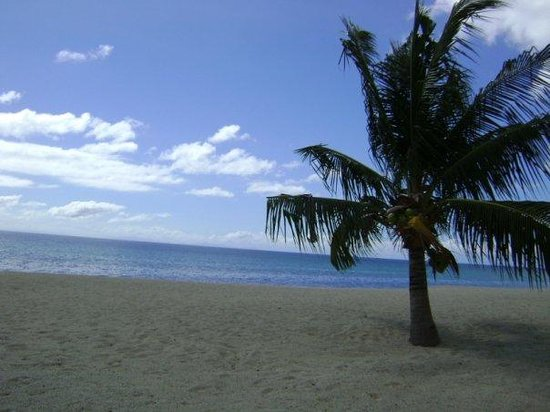 San Juan, Filippiinit: Unlimited beach for free