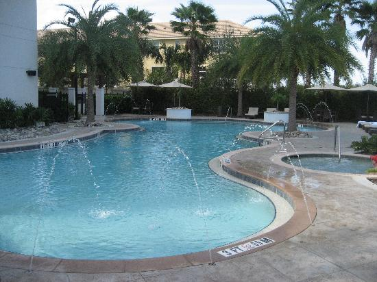 Lake Mary, Floride : pool
