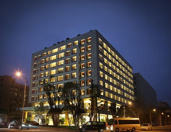 White Swan Hotel ChangSha Changsha China