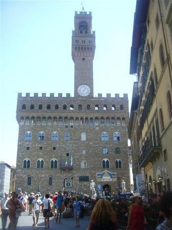 Statue D Hercule Photo De Piazza Della Signoria