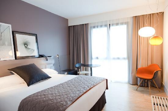 알렉산드라 바르셀로나 호텔 사진