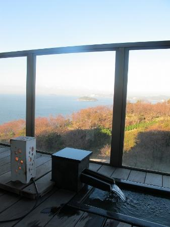 Suehiro: 朝の風景