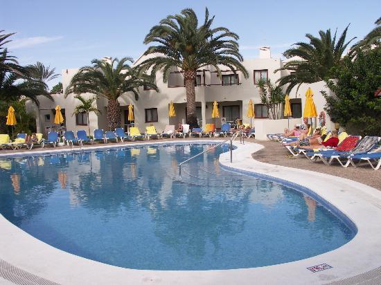 Piscine picture of suite hotel atlantis fuerteventura for Atlantis piscine
