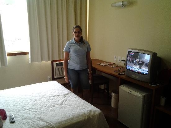 Pelotas, RS: Quarto Casal II