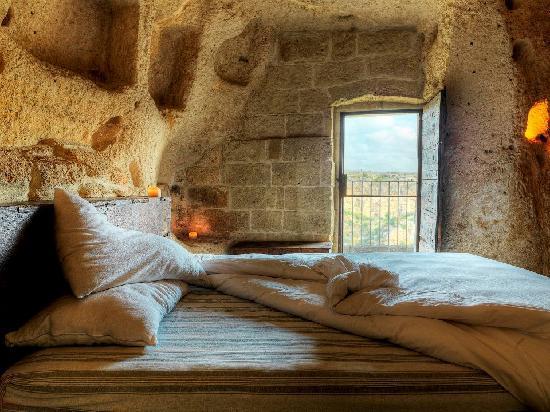 Sextantio Le Grotte della Civita: Cave 13