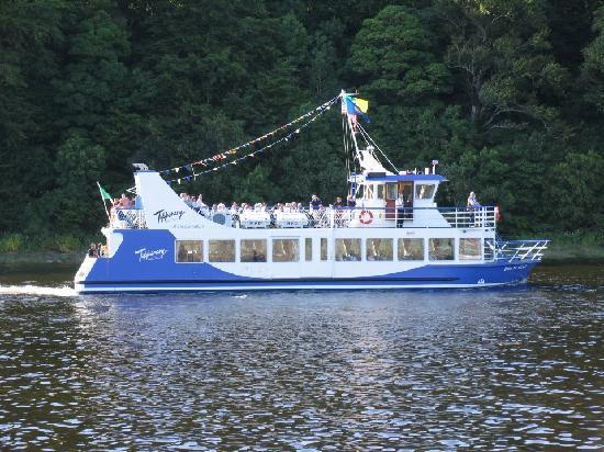 Donegal Town, İrlanda: All Aboard