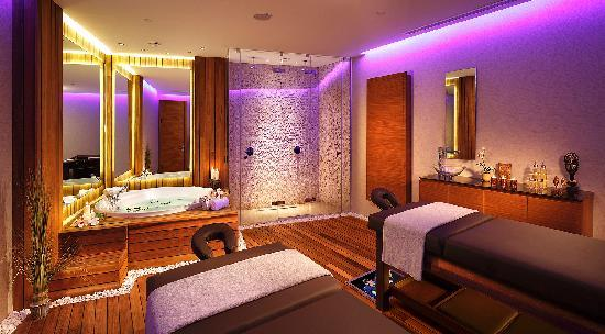 Fraser Place Anthill Istanbul: Fitness & Spa Club Anthill