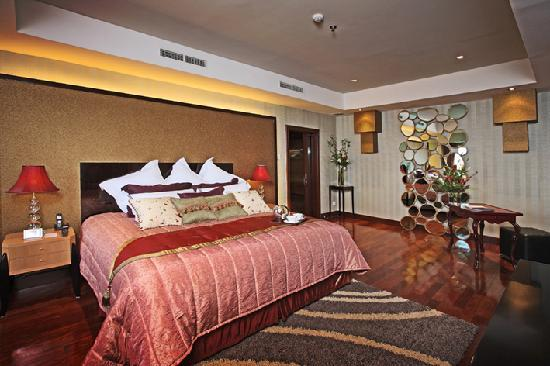 Grand Flora Hotel Jakarta