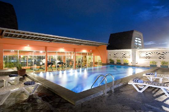 Arion Swiss-Belhotel Kemang Jakarta: Swimming Pool