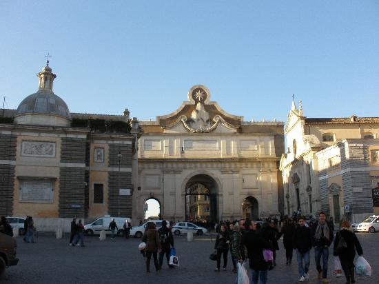 Chiesa di Santa Maria del Popolo: Church of Santa Maria del Popolo1