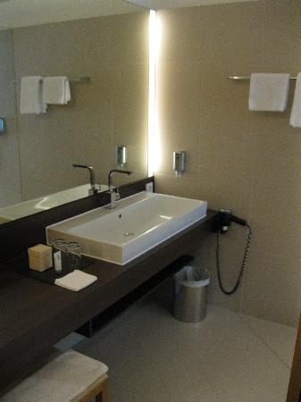 Sonne Lifestyle Resort : bath