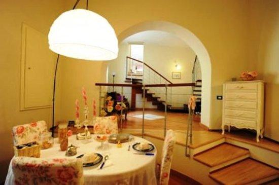 Photo of San Pietro A Corte B&B Salerno