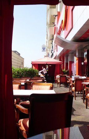 Golden Fork, Dubai - Deira St, Deira - Restaurant Reviews & Phone