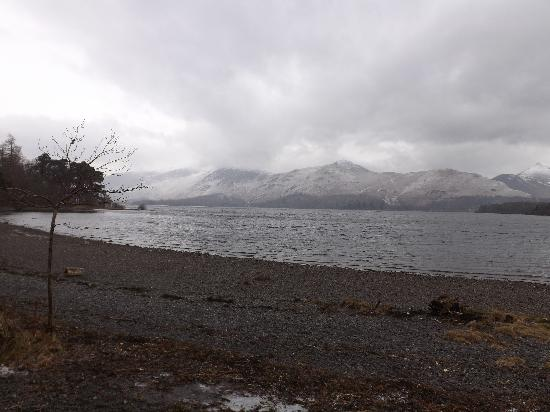 LakeSide House: Winter Wonderland, Keswick