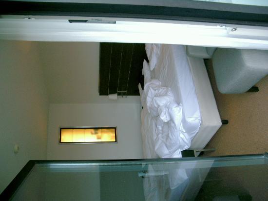 Dorint Hotel An der Kongresshalle Augsburg: Zimmer