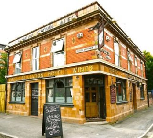 Photo of The Salutation Manchester