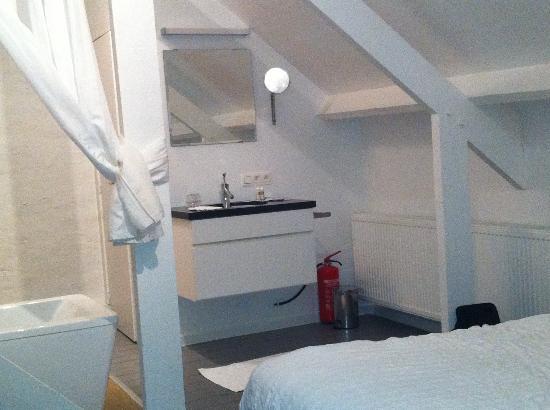 Eleven Bed & Breakfast: Duplex
