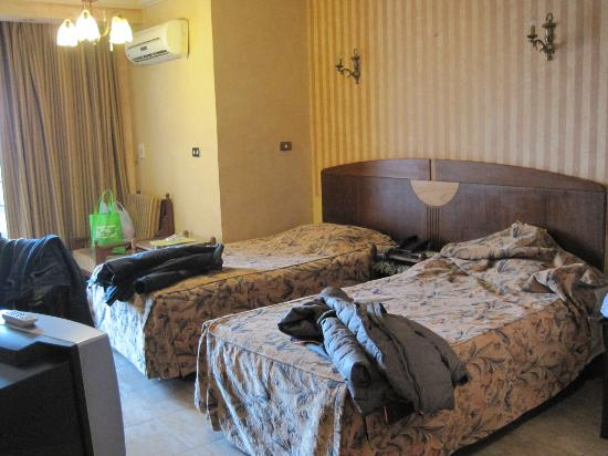 Photo of Arabia Hotel Cairo