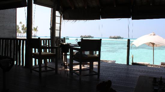 Gili Lankanfushi Maldives: wow!