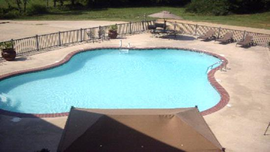 Weston Inn & Suites : Pool - 2