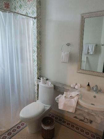 Baan Pra Nond Bed & Breakfast: Bathroom