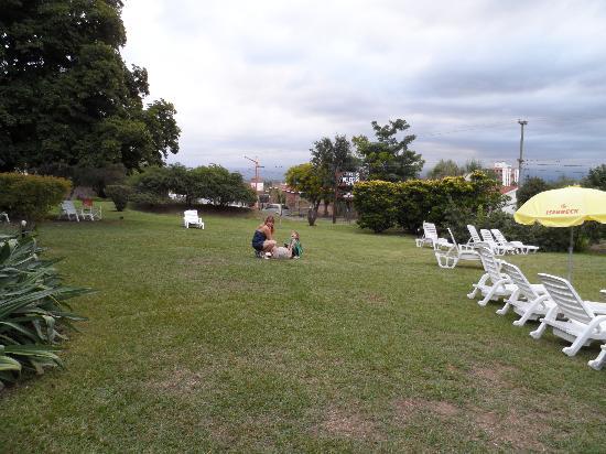 Hotel Pinares del Cerro: 8