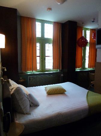 Hotel Salvators: Room 4