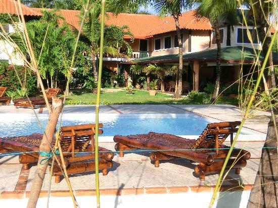 Hotel Vecchia Caserma: la piscina