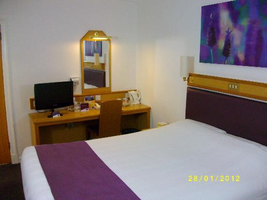Premier Inn Edinburgh East Hotel 이미지