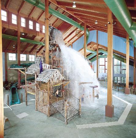 Grand Country Resort: Splash Country Indoors