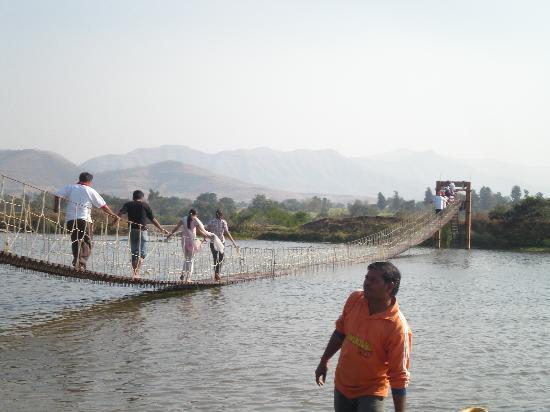 Adventure Plus: BurMah Bridge