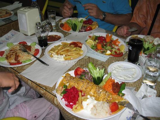 brot ravza picture of ravza restaurant alanya tripadvisor