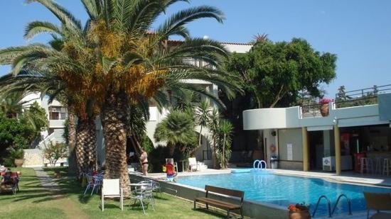 Casa Maria Apartments: Casa Maria