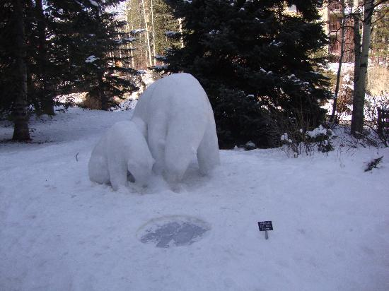 Christiania at Vail: ICE BEARS